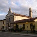 Chiesa Sacra Famiglia, Corticelle Pieve (BS)