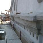 Chiesa Sacra Famiglia, Corticelle Pieve