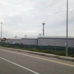 Palestra Aqvasport, Carpenedolo (BS)